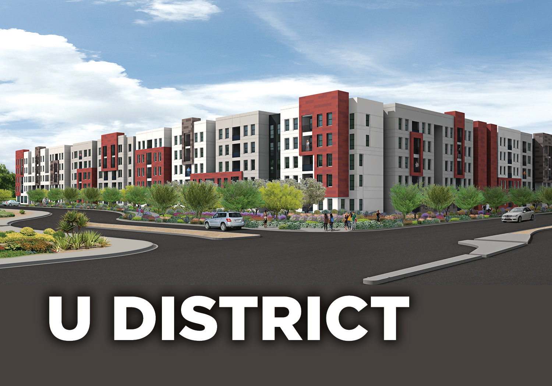 U District