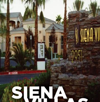 Siena Villas