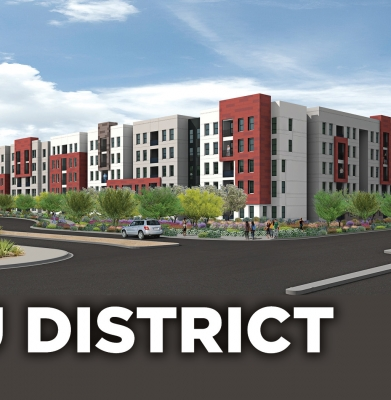 U District